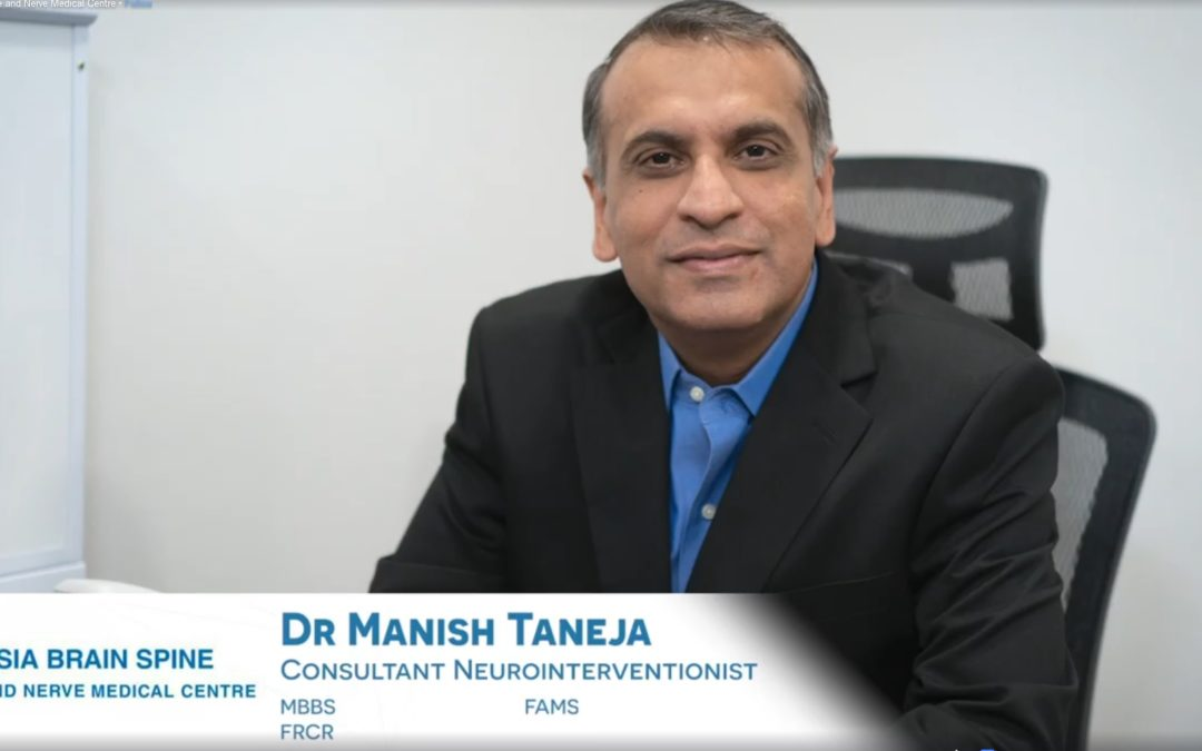Brain Aneurysm and its treatments